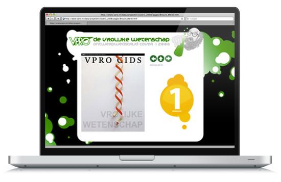 vpro_webpage-winner